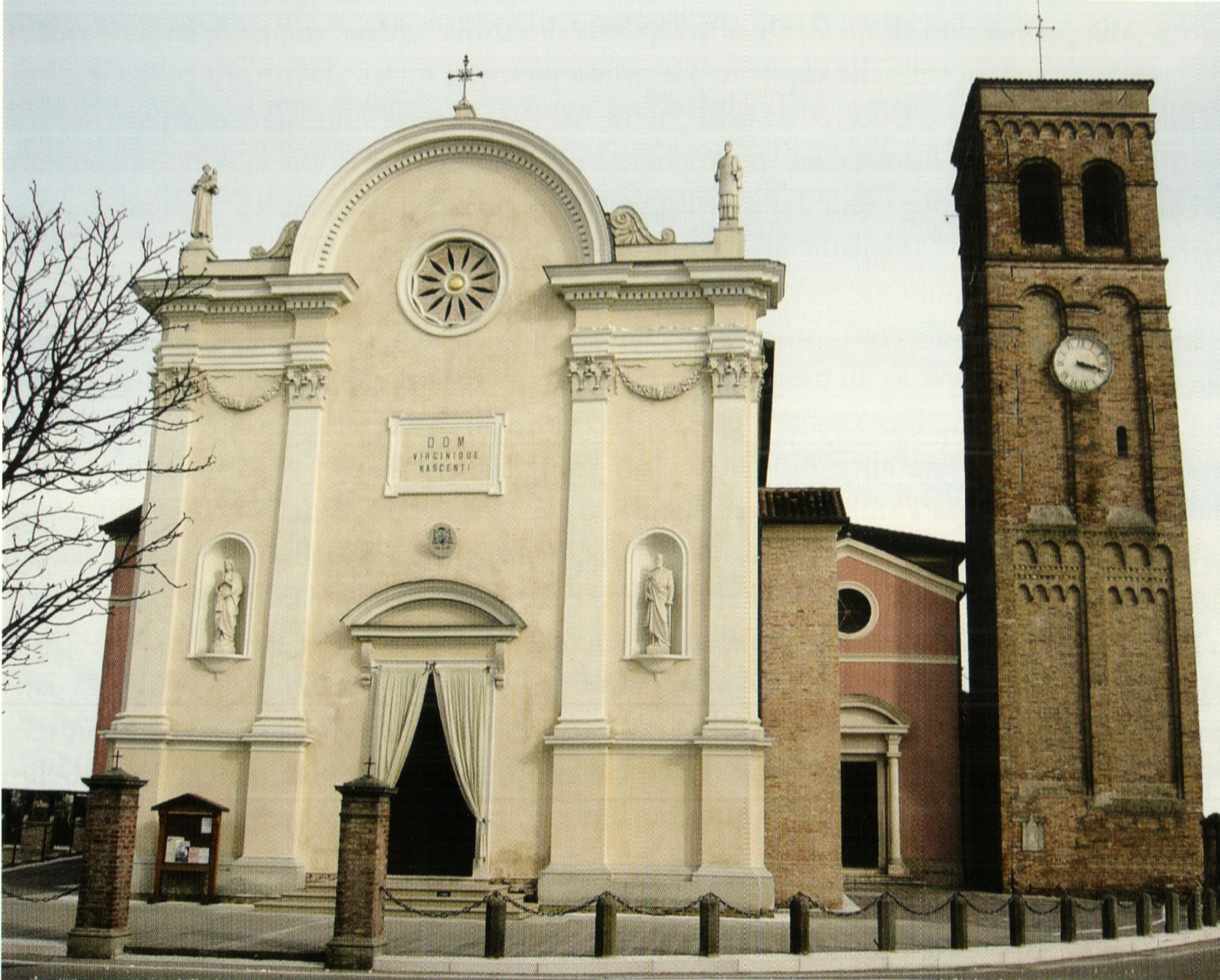 Chiesa Zianigo