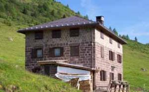 casa Caviazza
